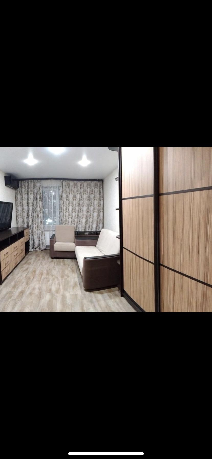 1к квартира улица Чернышевского, 110 | 12000 | аренда в Красноярске фото 5