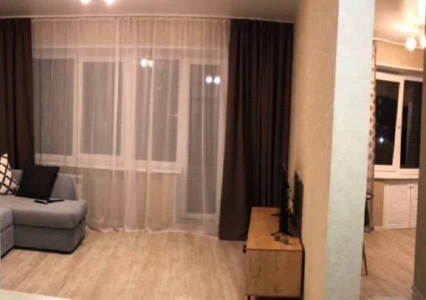 1к квартира Свободный проспект, 62 | 15000 | аренда в Красноярске фото 3