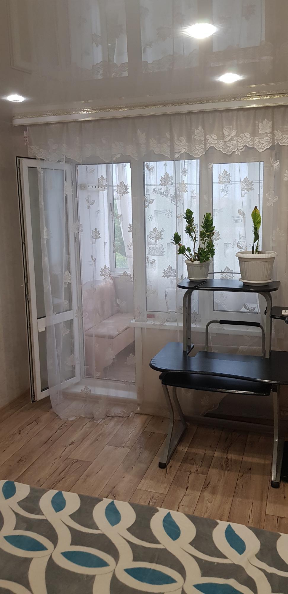 2к квартира улица Краснодарская, 3 | 18000 | аренда в Красноярске фото 1