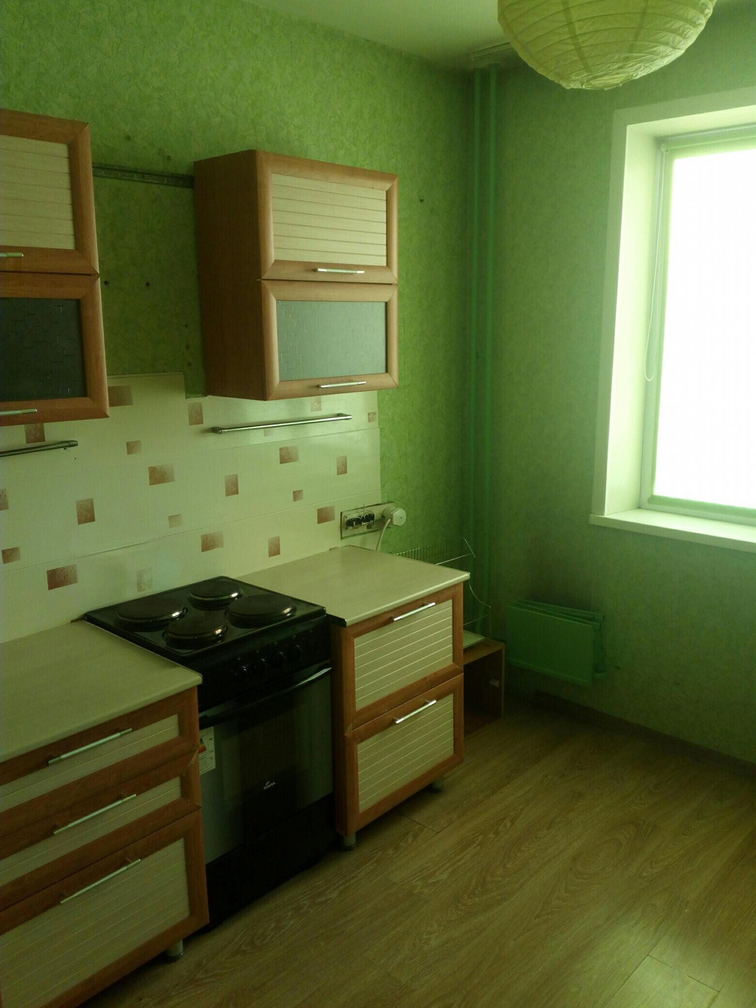 1к квартира улица Батурина, 20, Россия | 17000 | аренда в Красноярске фото 4