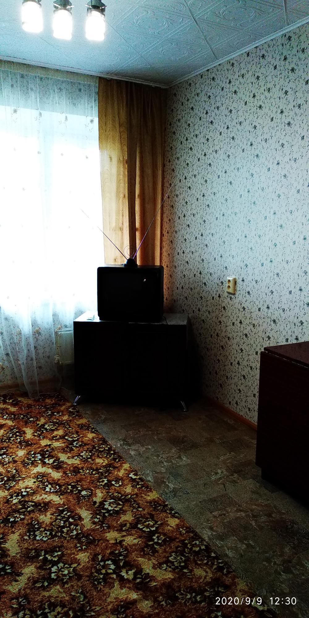 1к квартира улица Борисевича, 6 | 11000 | аренда в Красноярске фото 1