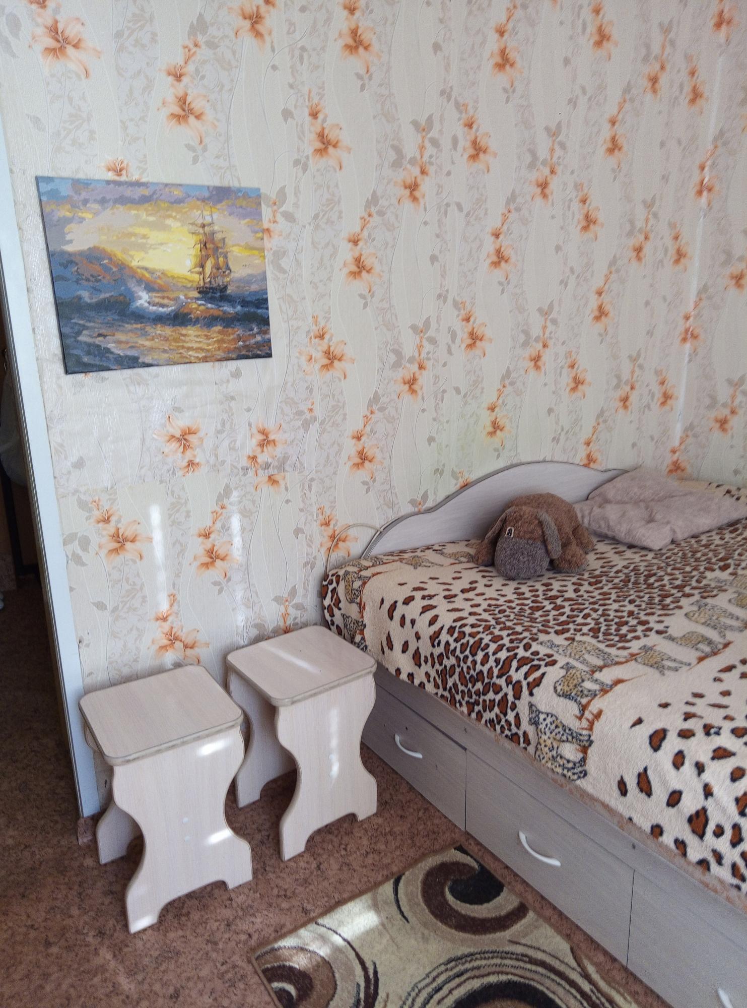 студия улица 60 лет Октября, дом 151   11000   аренда в Красноярске фото 1