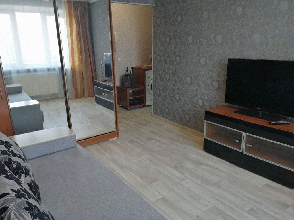 1к квартира улица Академика Киренского, 17   14500   аренда в Красноярске фото 0