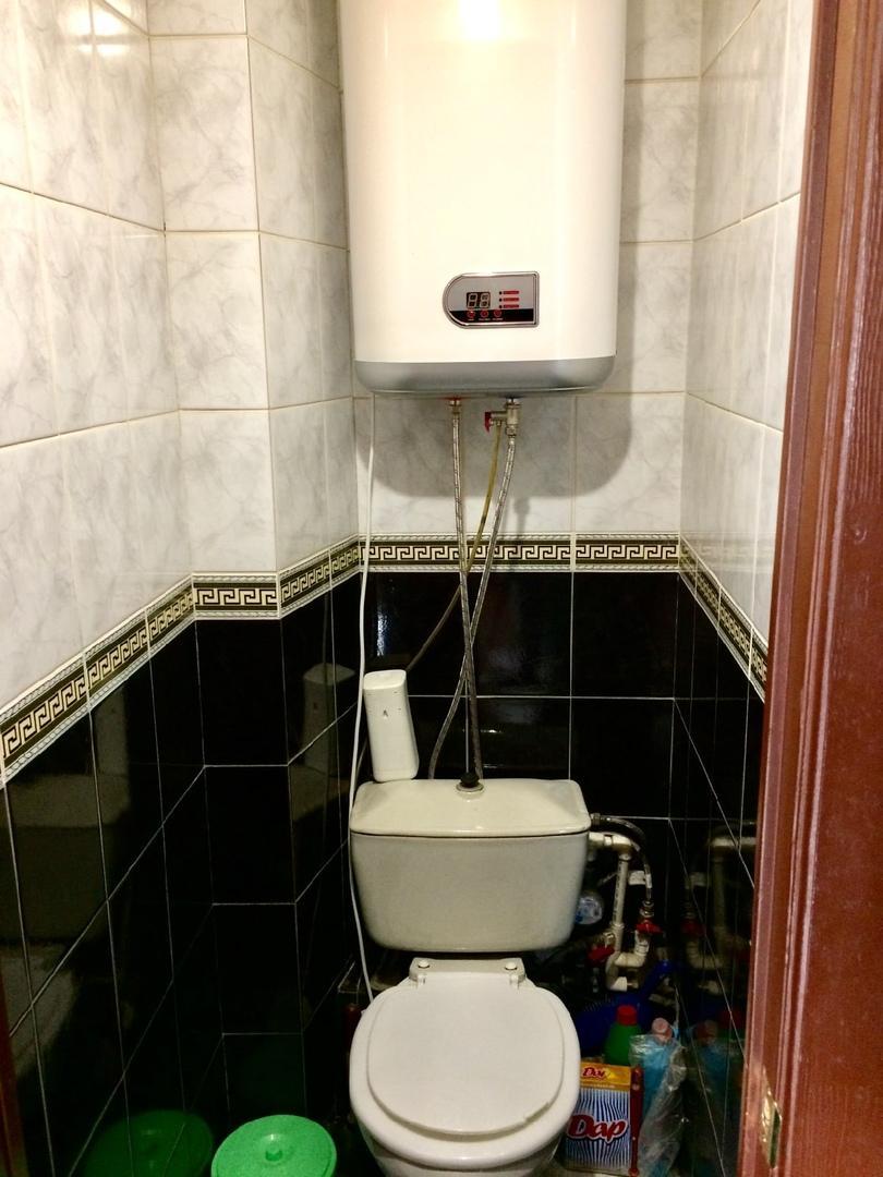 3к квартира улица Александра Матросова, 7 | 21000 | аренда в Красноярске фото 12