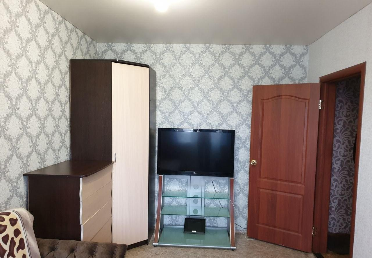 1к квартира улица Александра Матросова, 6   12600   аренда в Красноярске фото 1