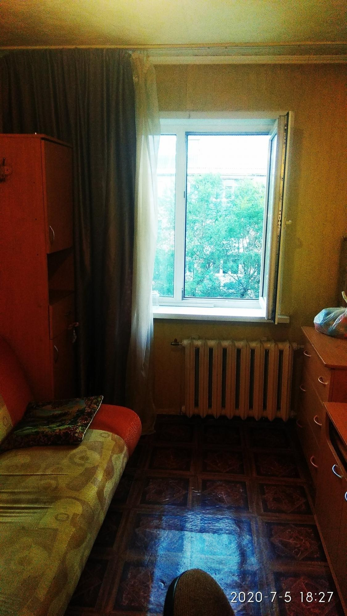 студия улица Можайского, 4 | 9500 | аренда в Красноярске фото 4