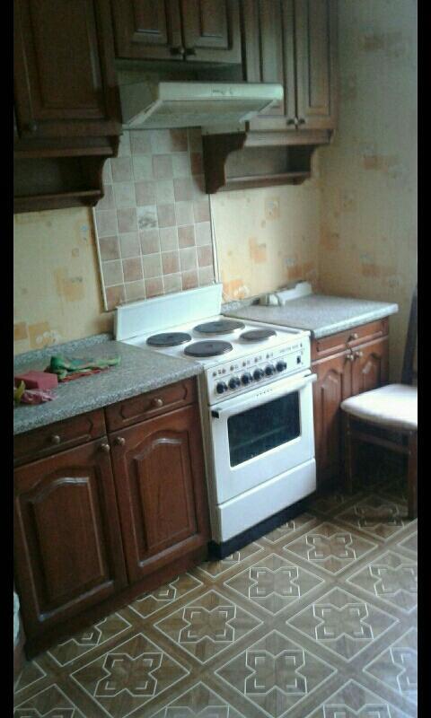 3к квартира Крайняя улица, 2 | 17000 | аренда в Красноярске фото 5