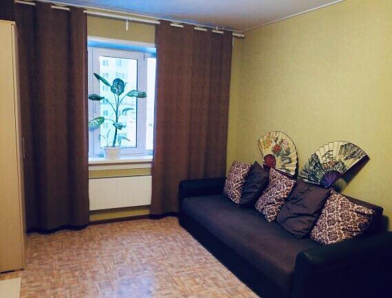 1к квартира улица Молокова, 58, Россия   12000   аренда в Красноярске фото 4