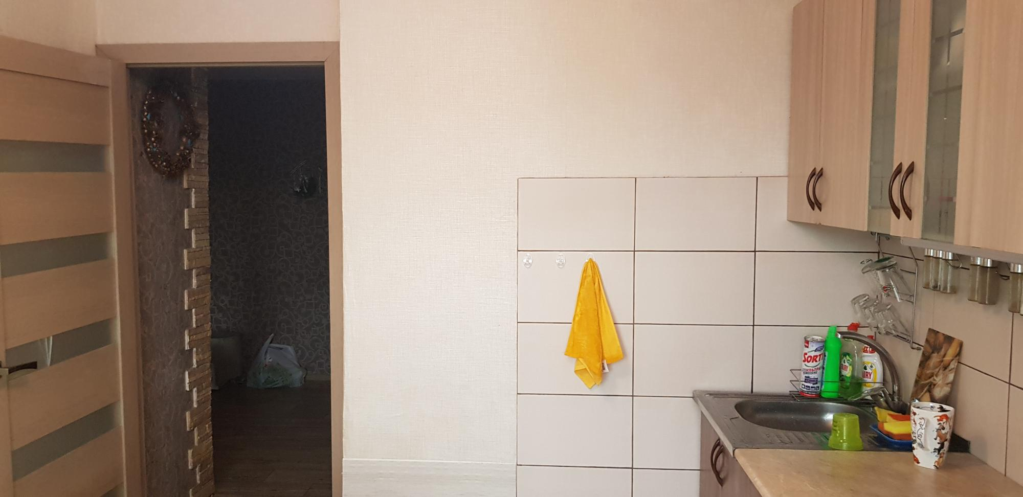 2к квартира улица Краснодарская, 3 | 18000 | аренда в Красноярске фото 15