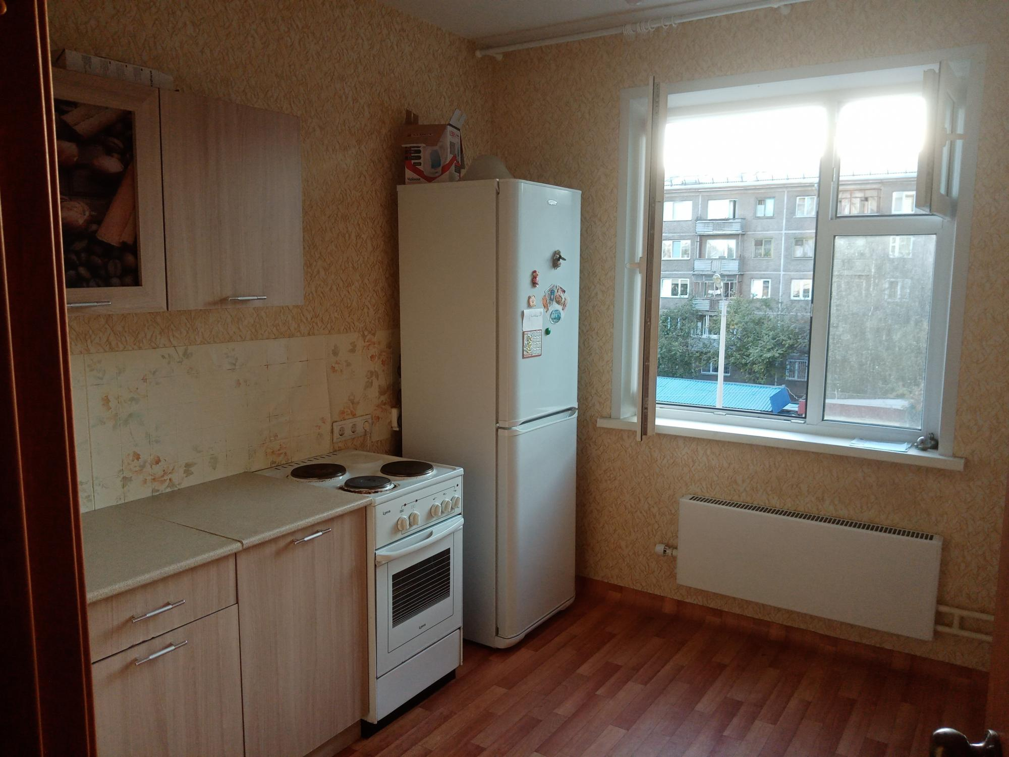 2к квартира Афонтовский переулок, 9 | 16000 | аренда в Красноярске фото 2