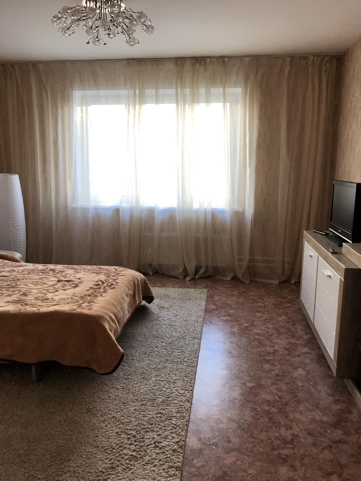 2к квартира улица Партизана Железняка, 59, Россия | 20000 | аренда в Красноярске фото 1