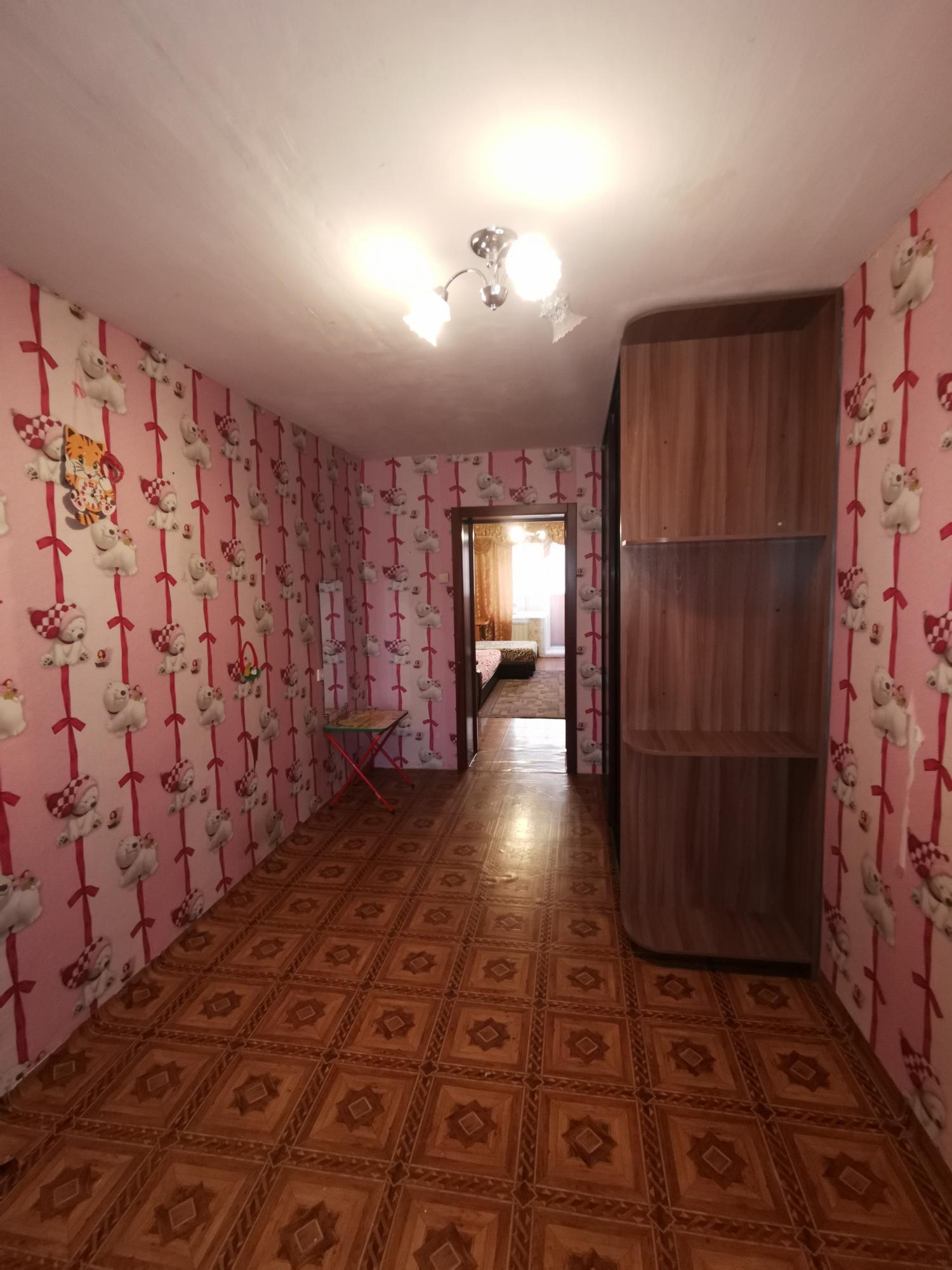 3к квартира Транзитная улица, 34, Россия | 18000 | аренда в Красноярске фото 5