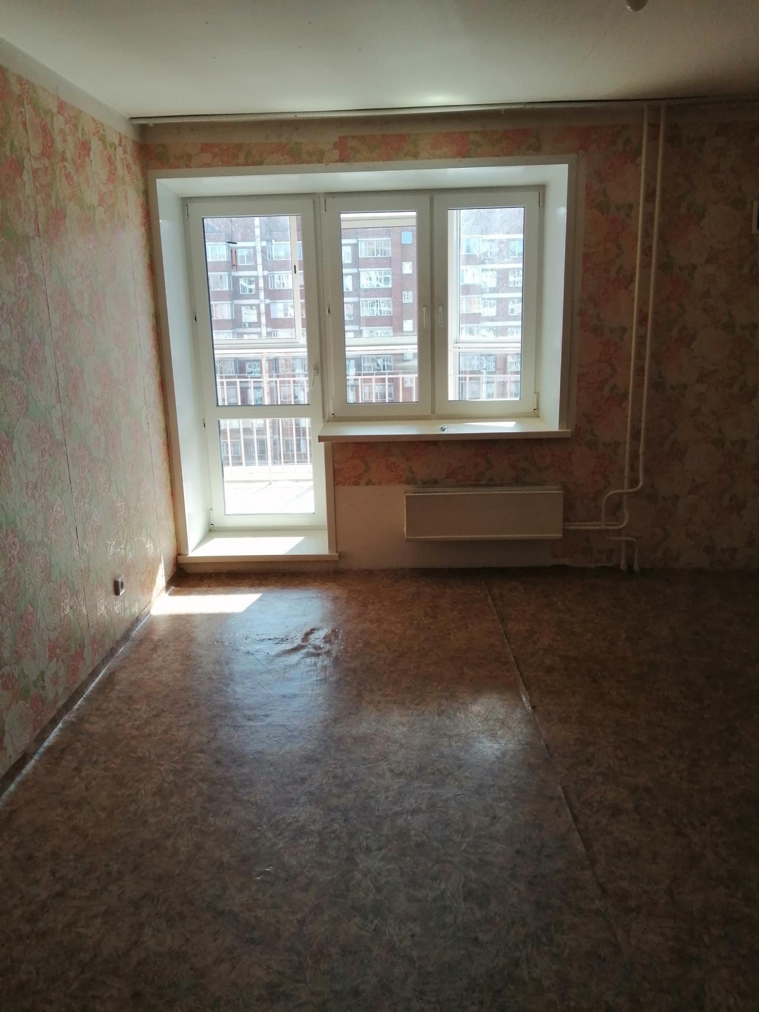 1к квартира улица 9-го Мая, д. | 13000 | аренда в Красноярске фото 0