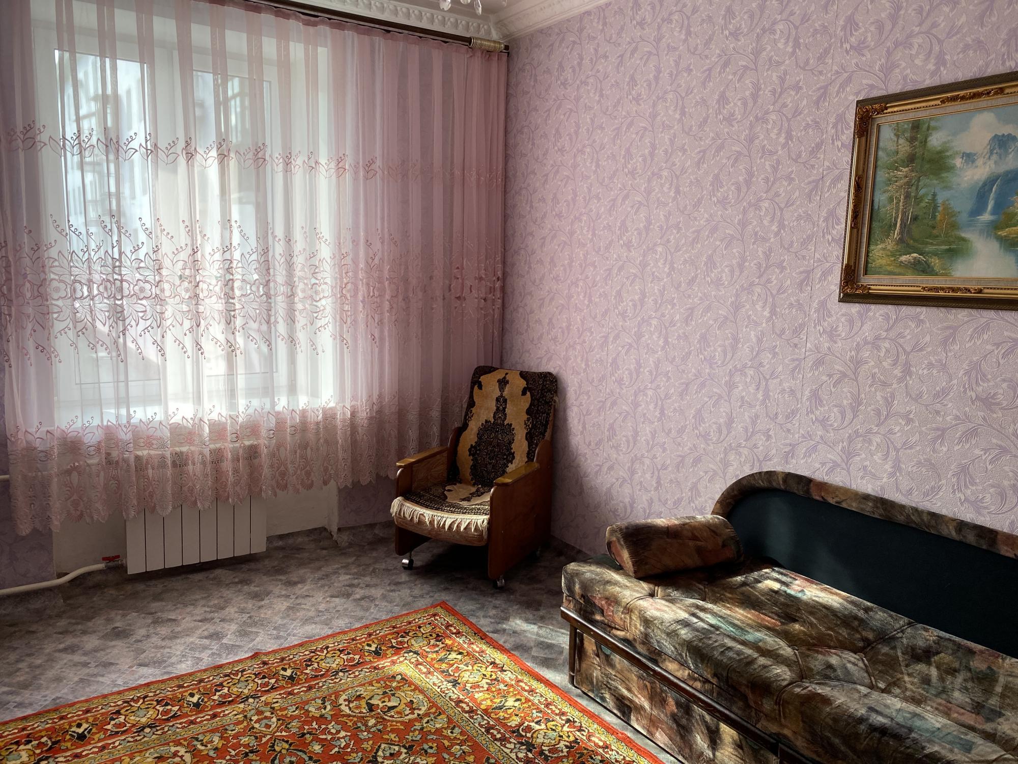 3к квартира улица Академика Вавилова, 31 | 25000 | аренда в Красноярске фото 7
