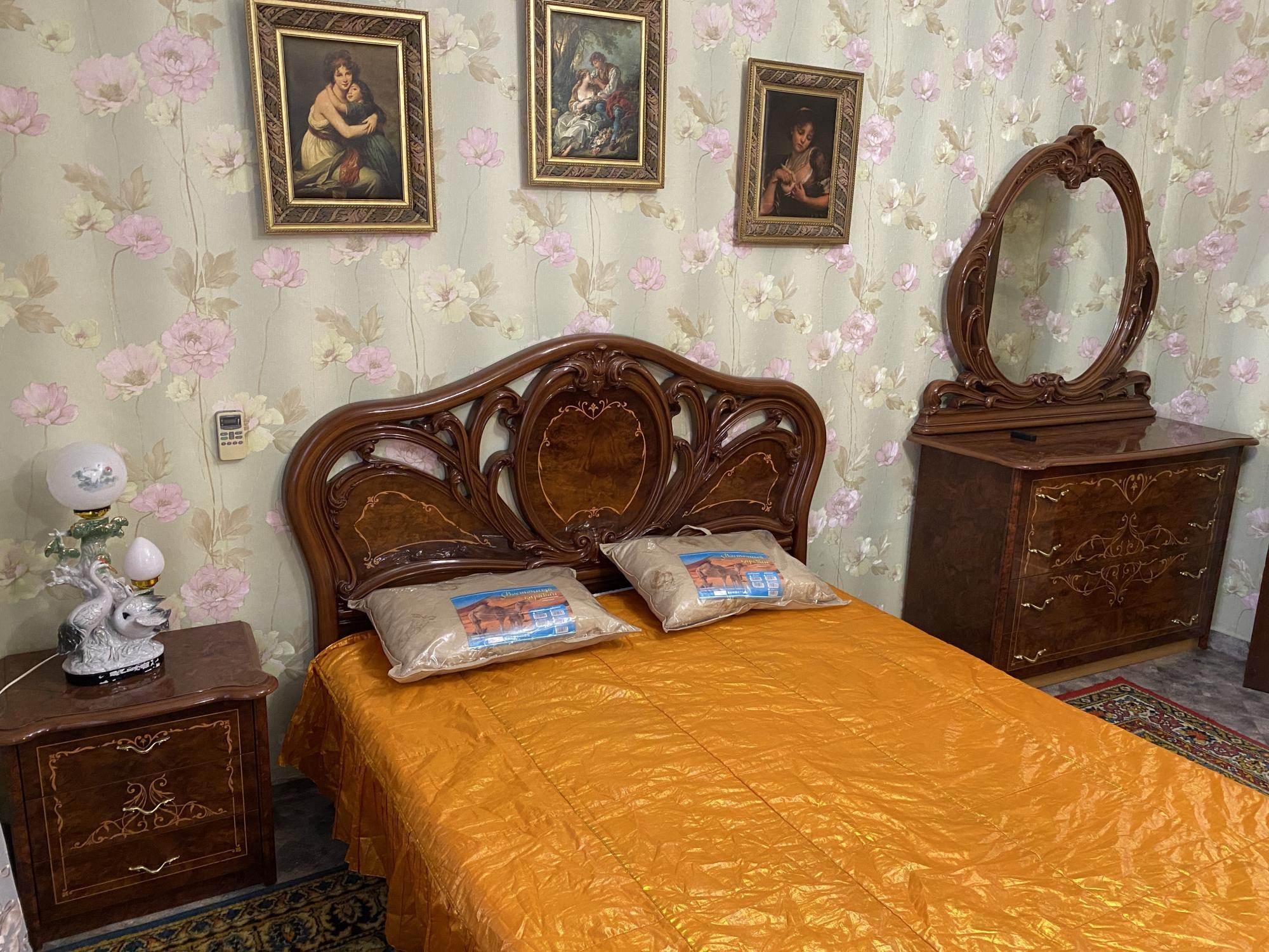 3к квартира улица Академика Вавилова, 31 | 25000 | аренда в Красноярске фото 5
