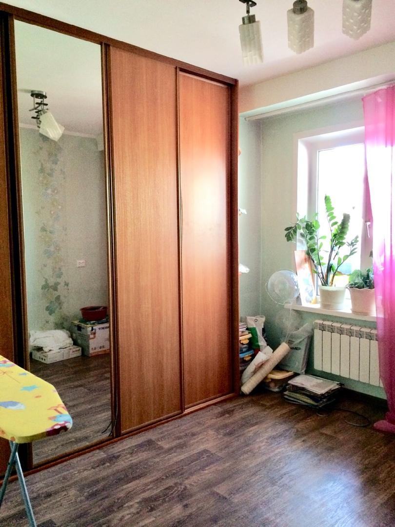 3к квартира улица Александра Матросова, 7 | 21000 | аренда в Красноярске фото 15