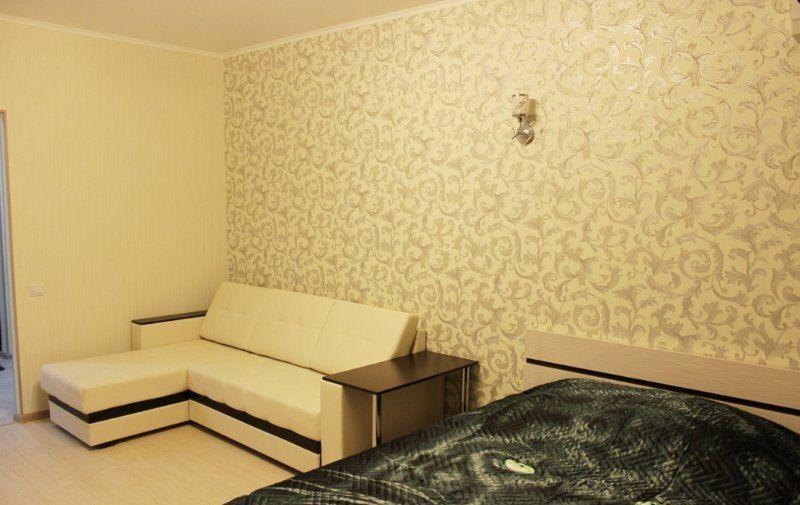 1к квартира улица 78 Добровольческой Бригады, 11 | 12000 | аренда в Красноярске фото 6