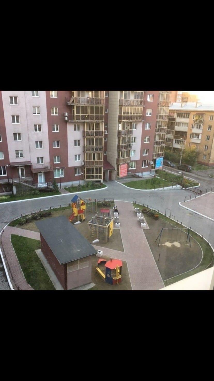 1к квартира Свободный проспект, 28, Россия | 14000 | аренда в Красноярске фото 5