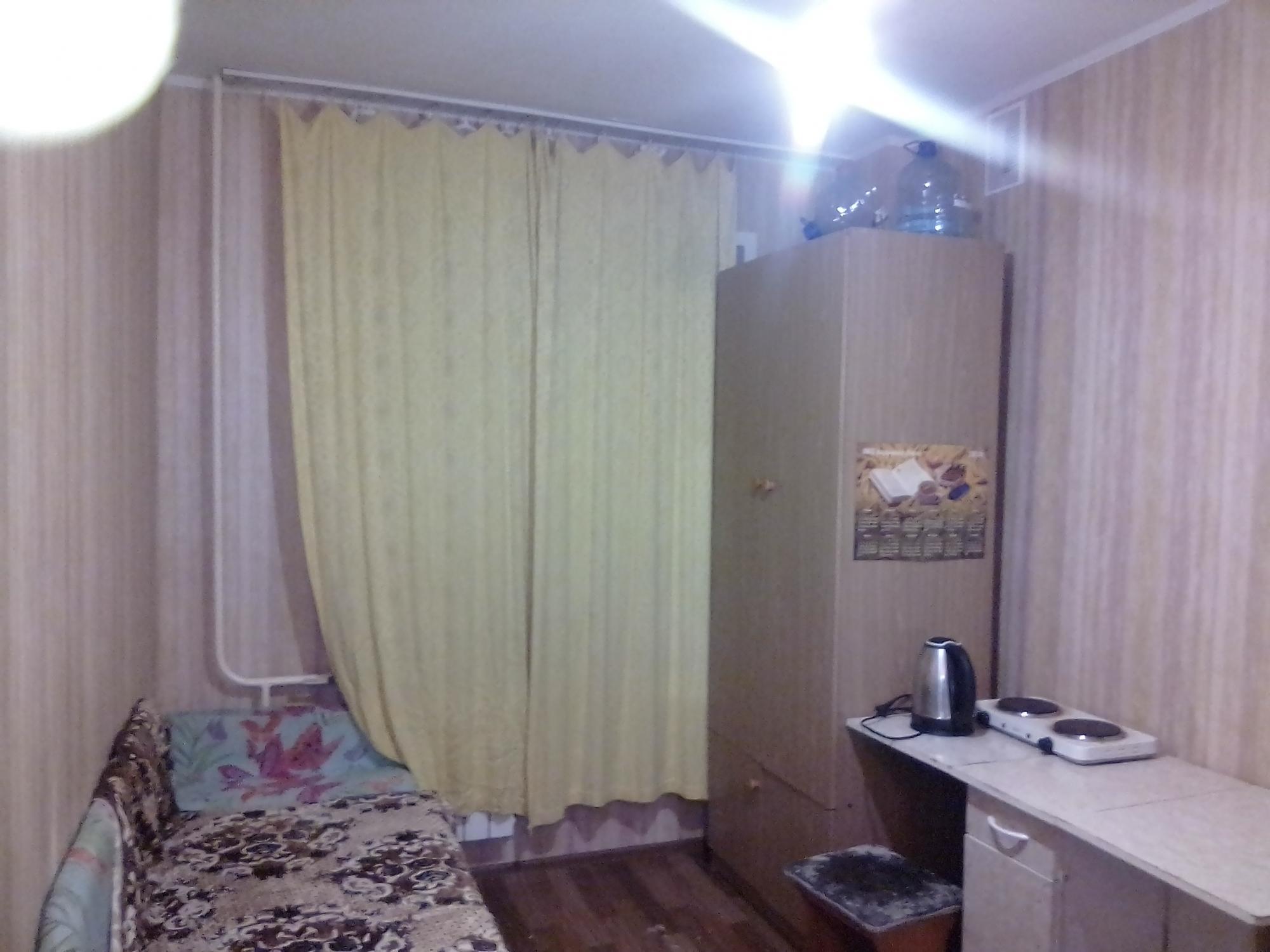 студия улица Тотмина, 14 | 10000 | аренда в Красноярске фото 1