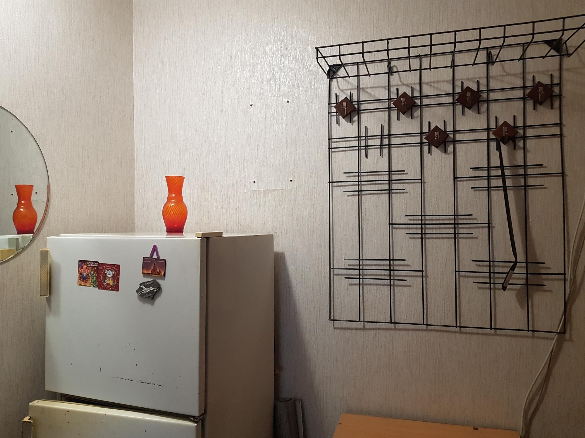 2к квартира Волгоградская улица, 29 | 16000 | аренда в Красноярске фото 6