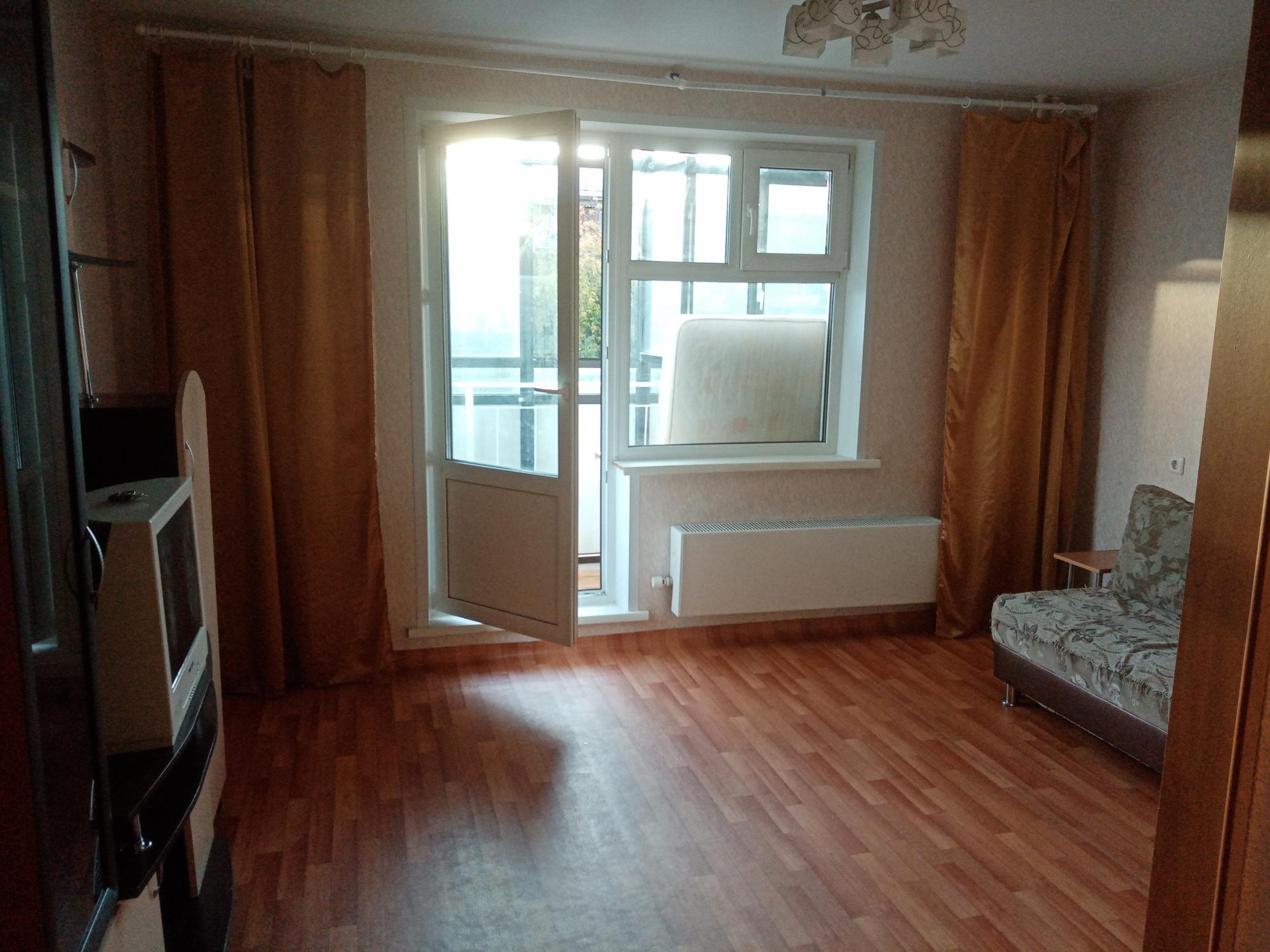 2к квартира Афонтовский переулок, 9 | 16000 | аренда в Красноярске фото 0