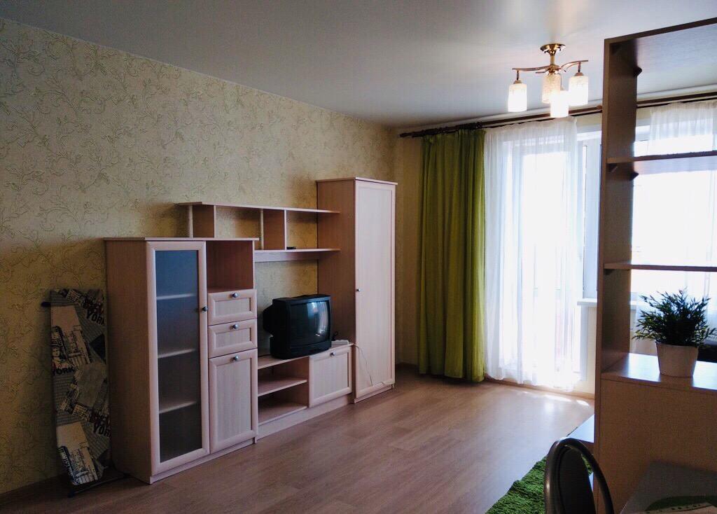 1к квартира улица Алексеева, 99, Россия | 11000 | аренда в Красноярске фото 0