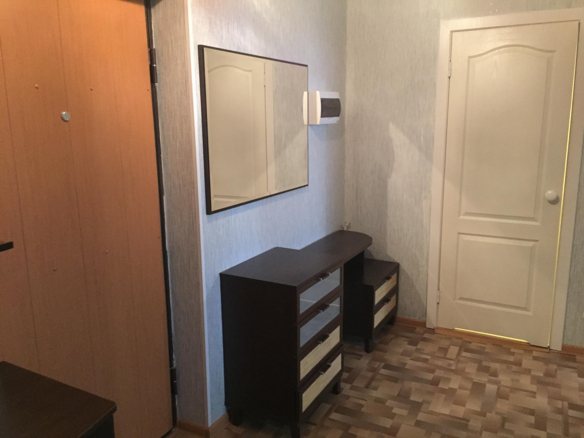 1к квартира улица Республики, 33А | 20000 | аренда в Красноярске фото 1