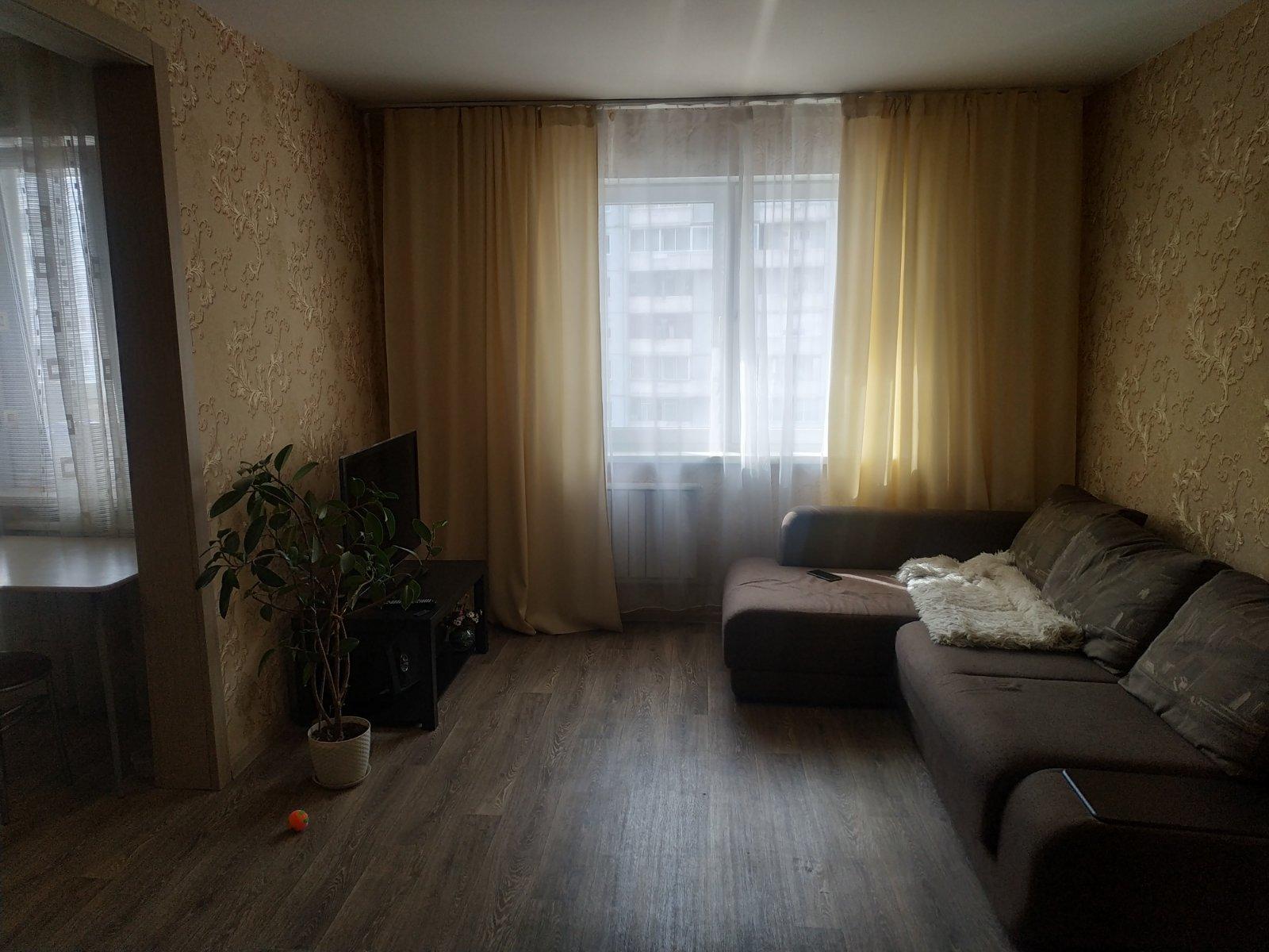 1к квартира улица 40 лет Победы, 30Д | 15000 | аренда в Красноярске фото 5