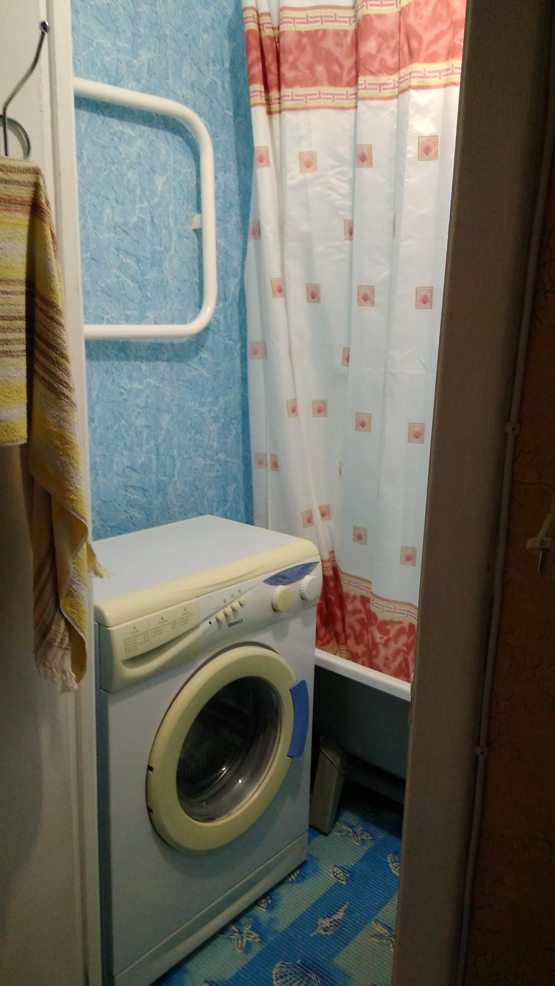 2к квартира улица 78 Добровольческой Бригады, 10 | 22000 | аренда в Красноярске фото 7