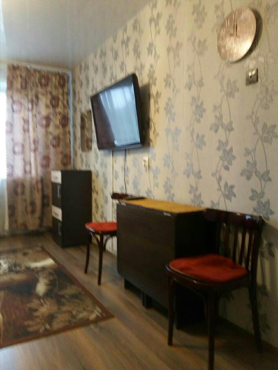 1к квартира улица Гастелло, 24 | 10000 | аренда в Красноярске фото 0