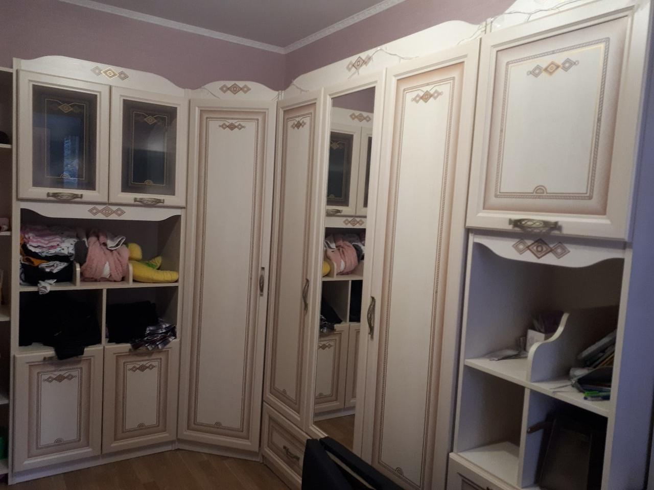 2к квартира улица Робеспьера, 32 | 14000 | аренда в Красноярске фото 8