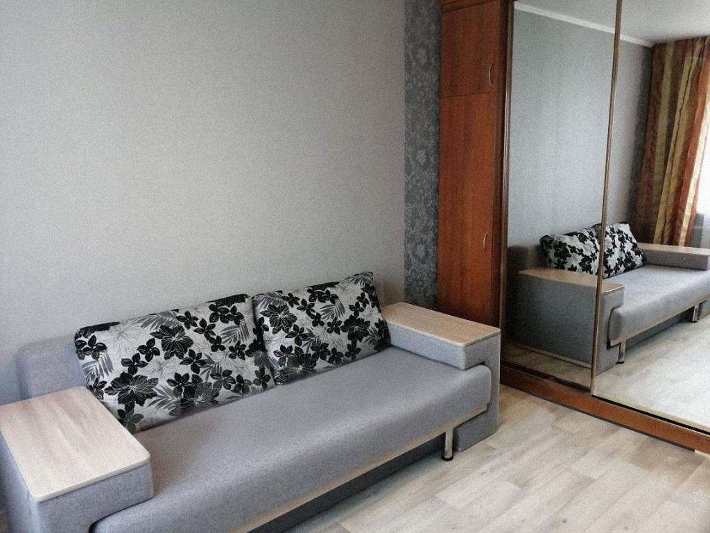 1к квартира улица Академика Киренского, 17   14500   аренда в Красноярске фото 1