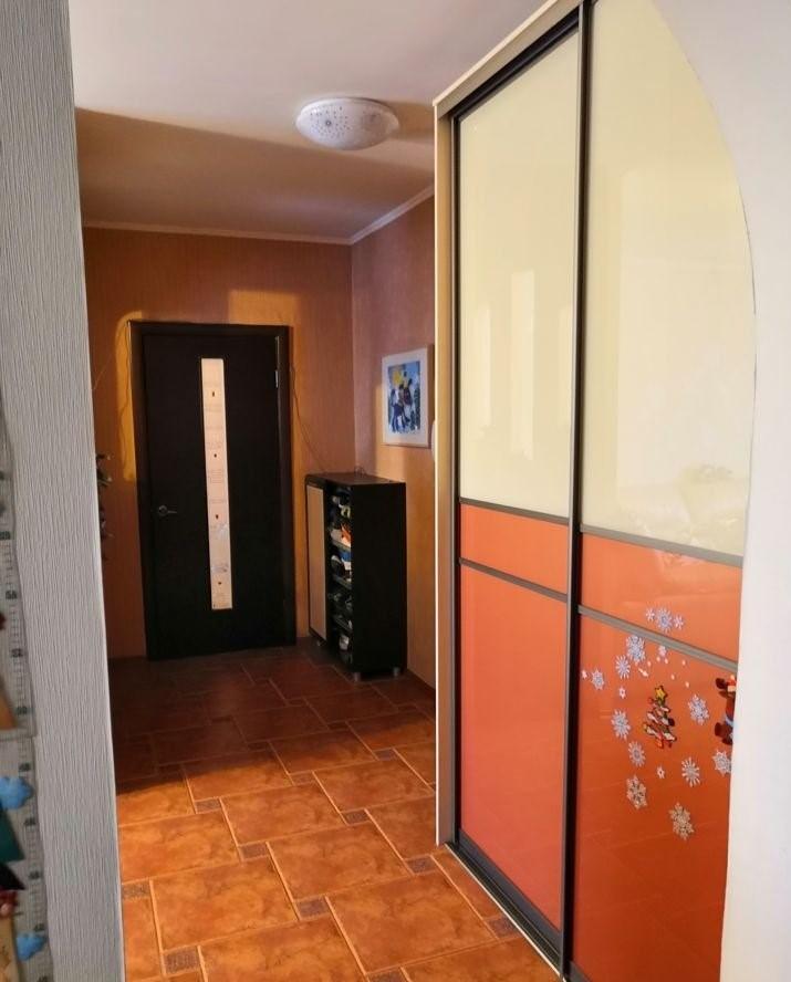 1к квартира Свободный проспект, 10 | 13000 | аренда в Красноярске фото 3