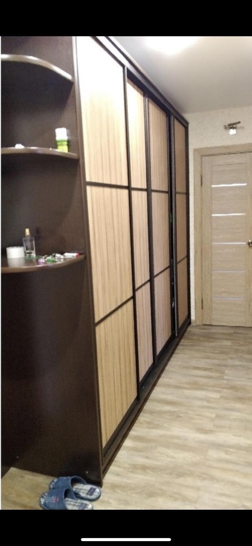 1к квартира улица Чернышевского, 110 | 12000 | аренда в Красноярске фото 6