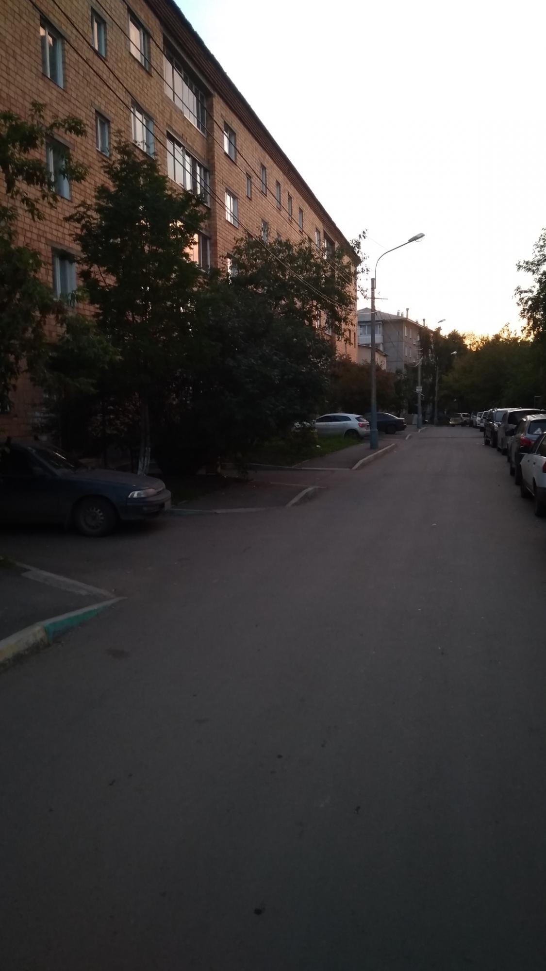 1к квартира Саянская улица, 247   15000   аренда в Красноярске фото 7