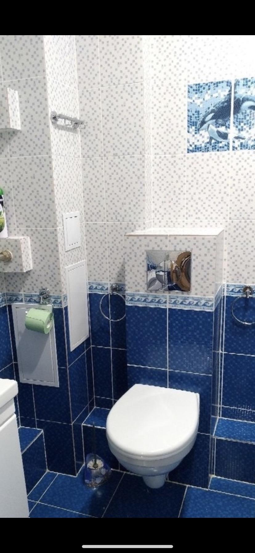 1к квартира улица Чернышевского, 110 | 12000 | аренда в Красноярске фото 7