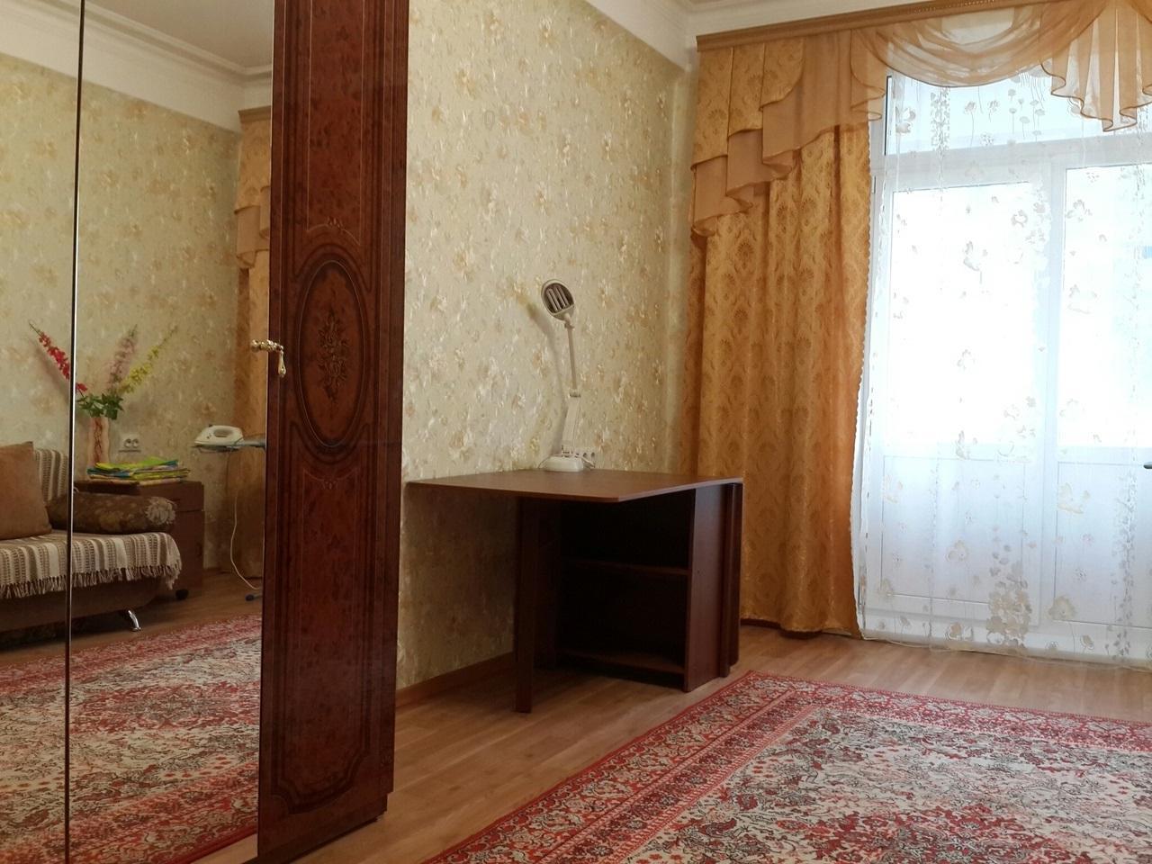 1к квартира улица Королёва, 7   10000   аренда в Красноярске фото 4