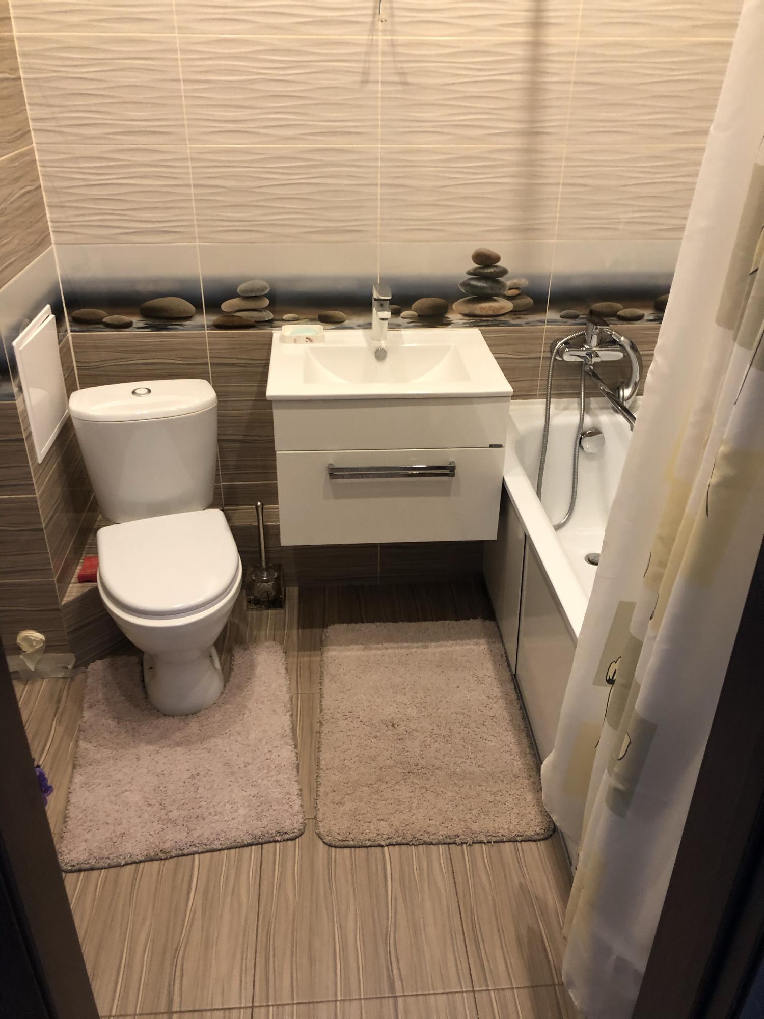 1к квартира Линейная улица, 122 | 20000 | аренда в Красноярске фото 16
