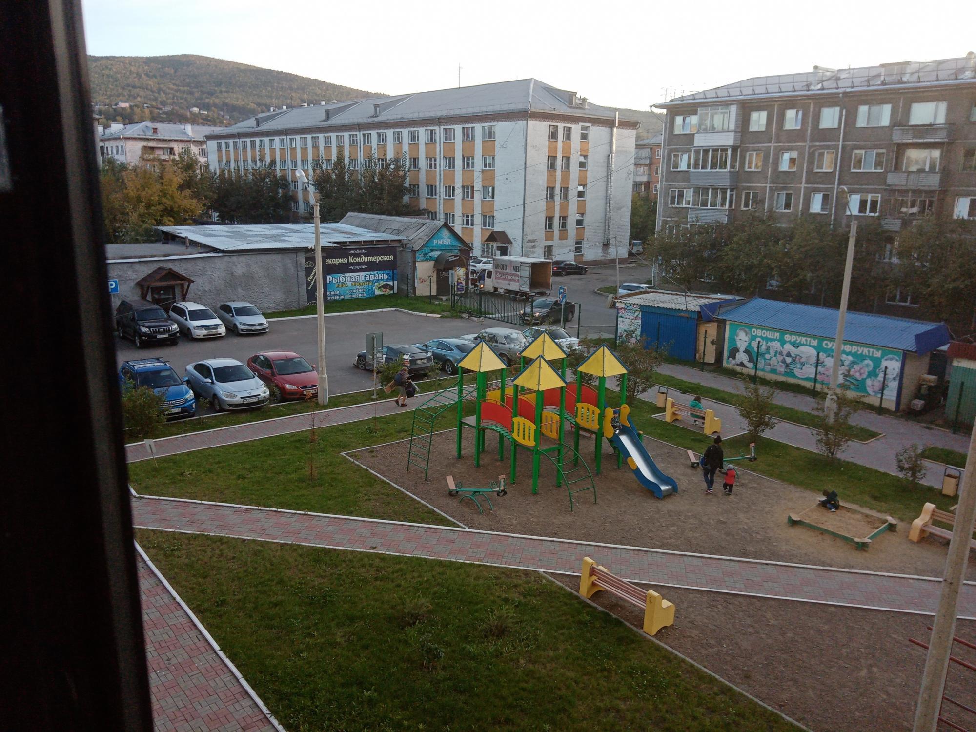 2к квартира Афонтовский переулок, 9 | 16000 | аренда в Красноярске фото 6