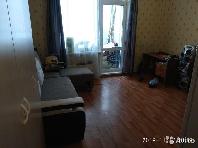 1к квартира улица Академика Киренского, 24 | 14000 | аренда в Красноярске фото 1