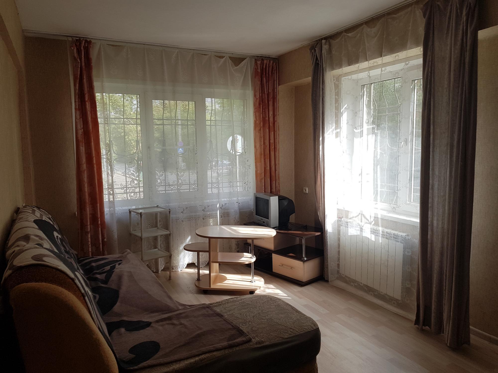 2к квартира Волгоградская улица, 29 | 16000 | аренда в Красноярске фото 0