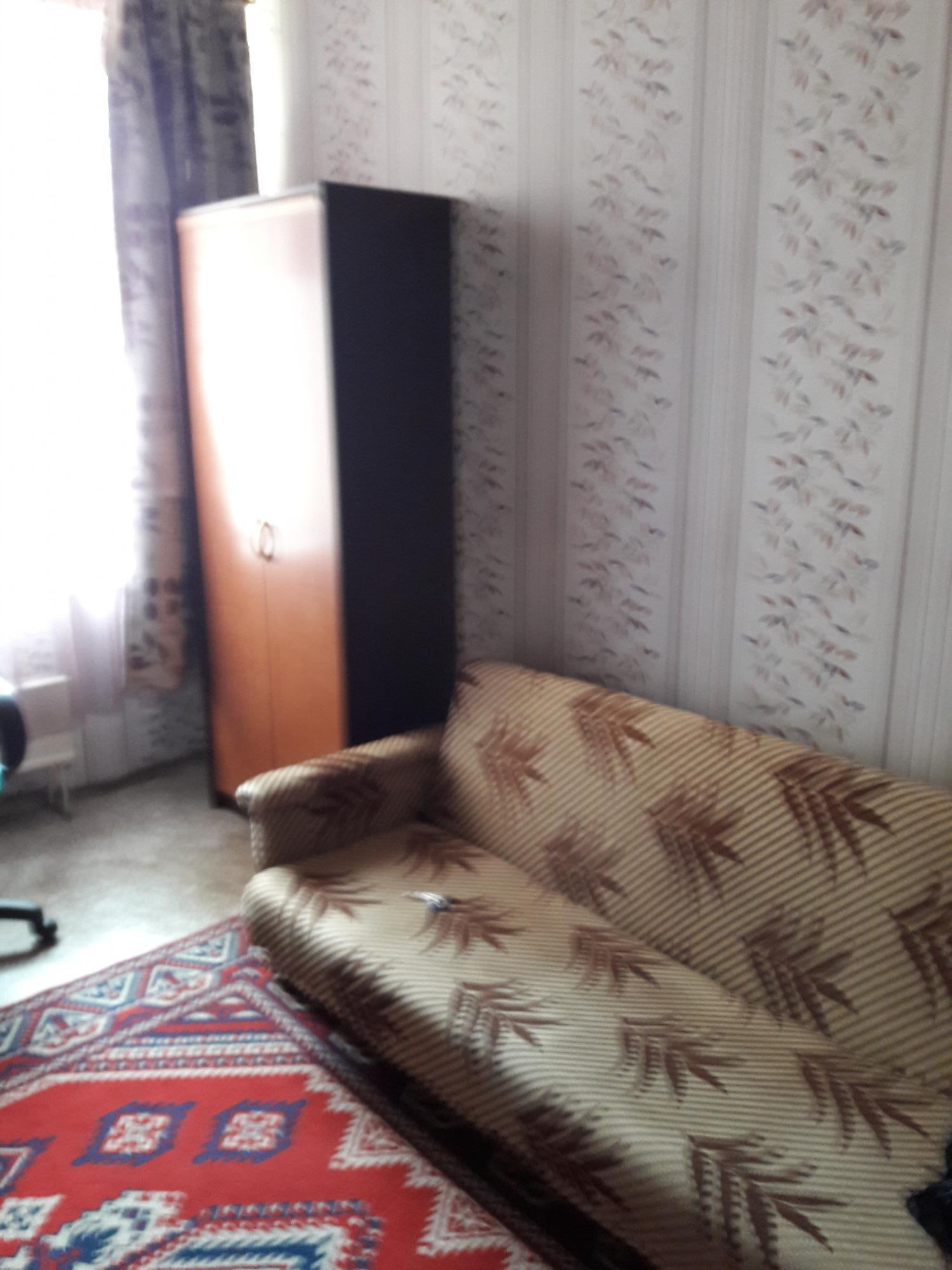 студия улица Ладо Кецховели, 65А | 11000 | аренда в Красноярске фото 1
