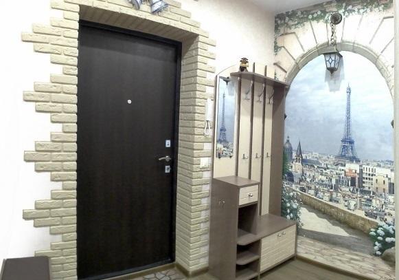 1к квартира улица Урицкого, 31 | 13000 | аренда в Красноярске фото 4