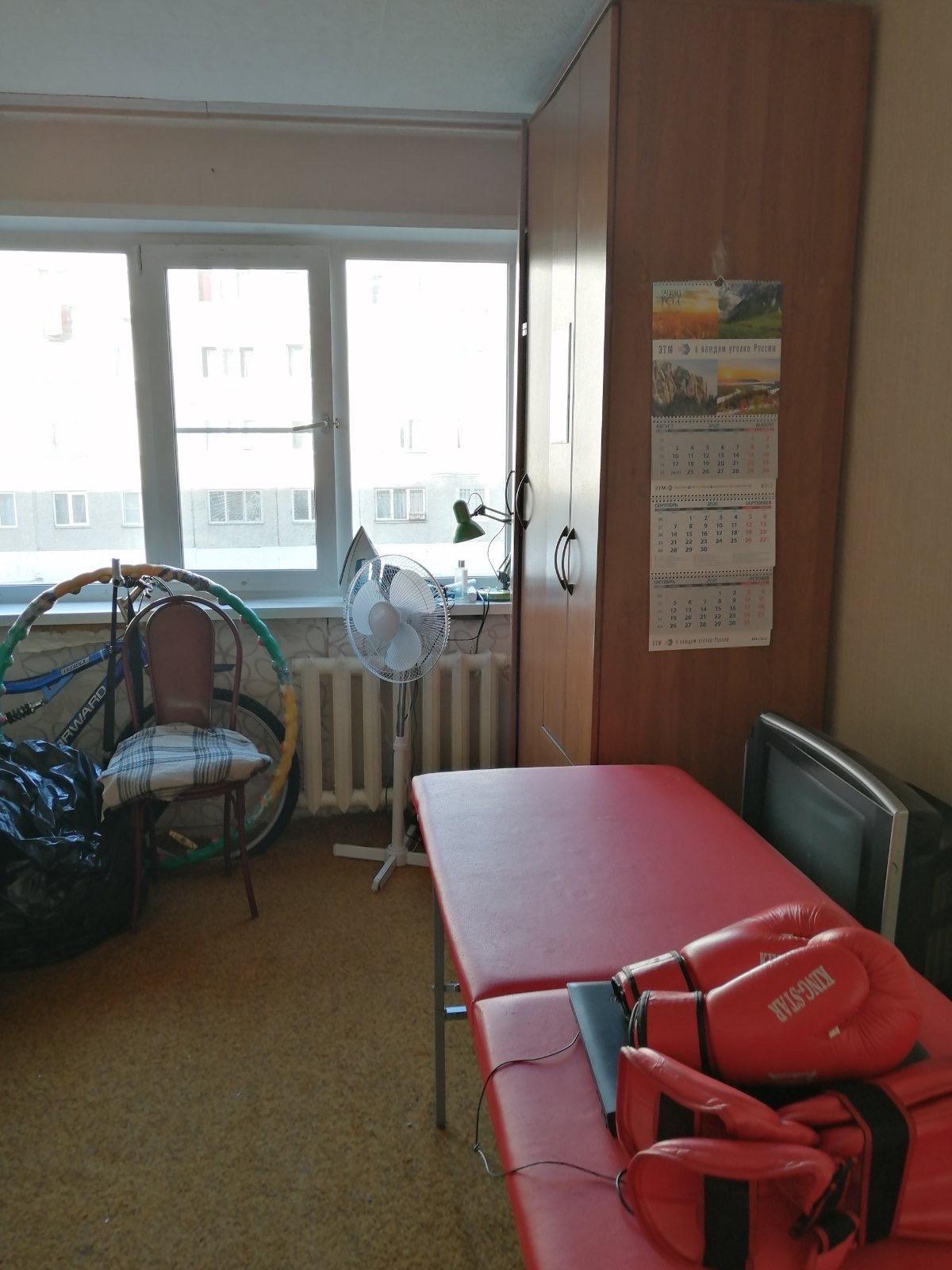 1к квартира улица Устиновича, 30, Россия | 11000 | аренда в Красноярске фото 2