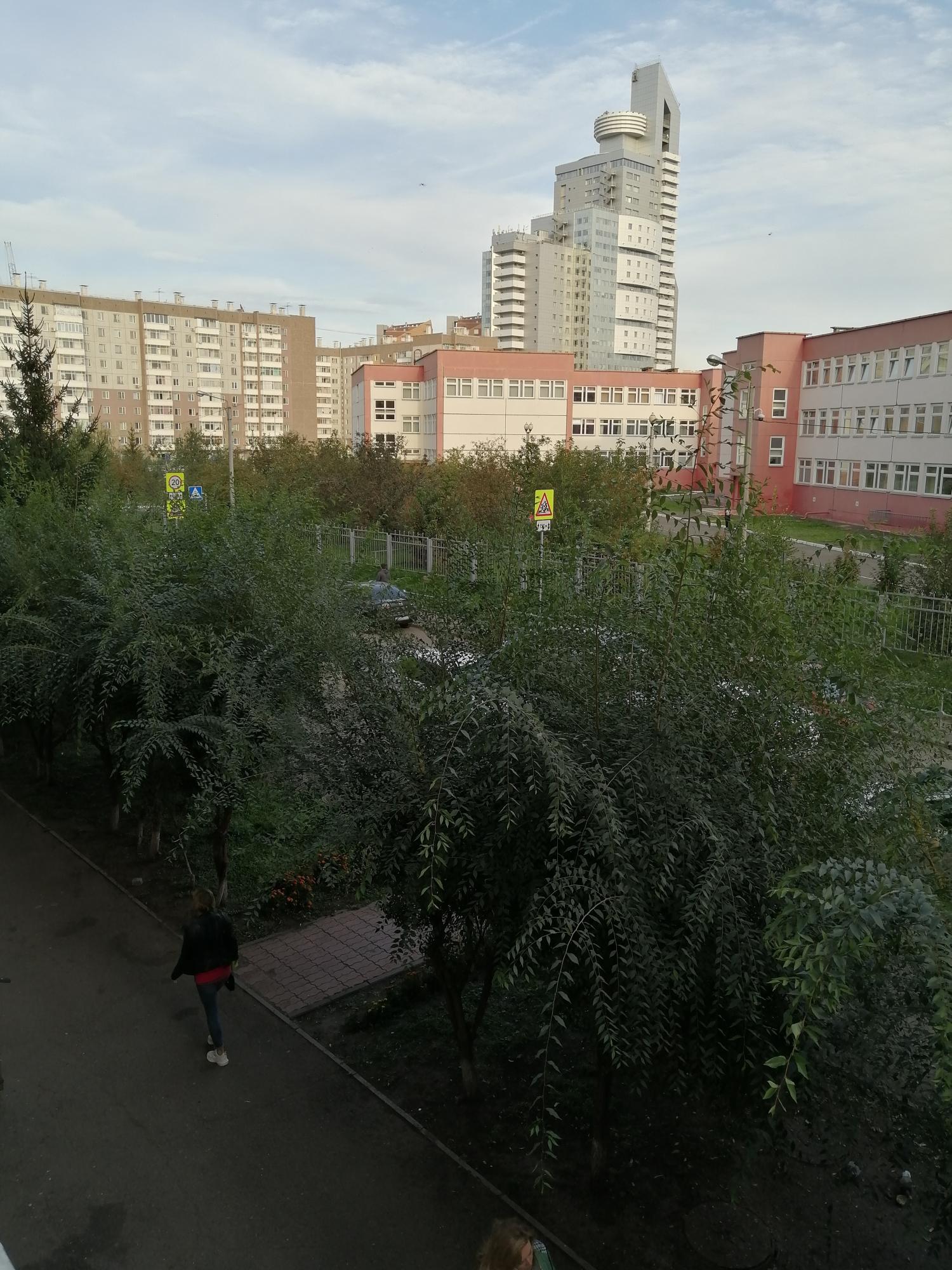 1к квартира улица Алексеева, 103   15500   аренда в Красноярске фото 12