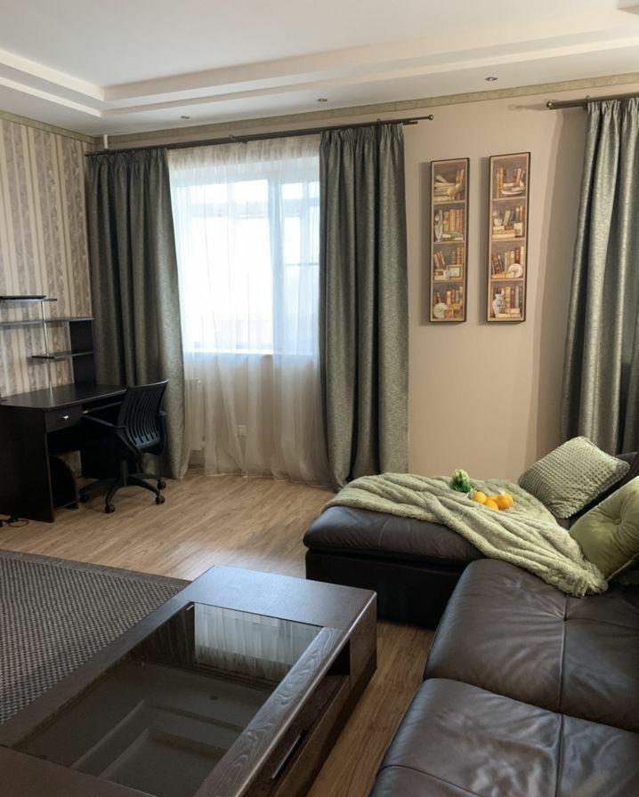 2к квартира улица Авиаторов, 41 | 25000 | аренда в Красноярске фото 3