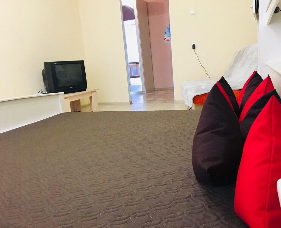1к квартира Светлогорская улица, 29, Россия | 11000 | аренда в Красноярске фото 1