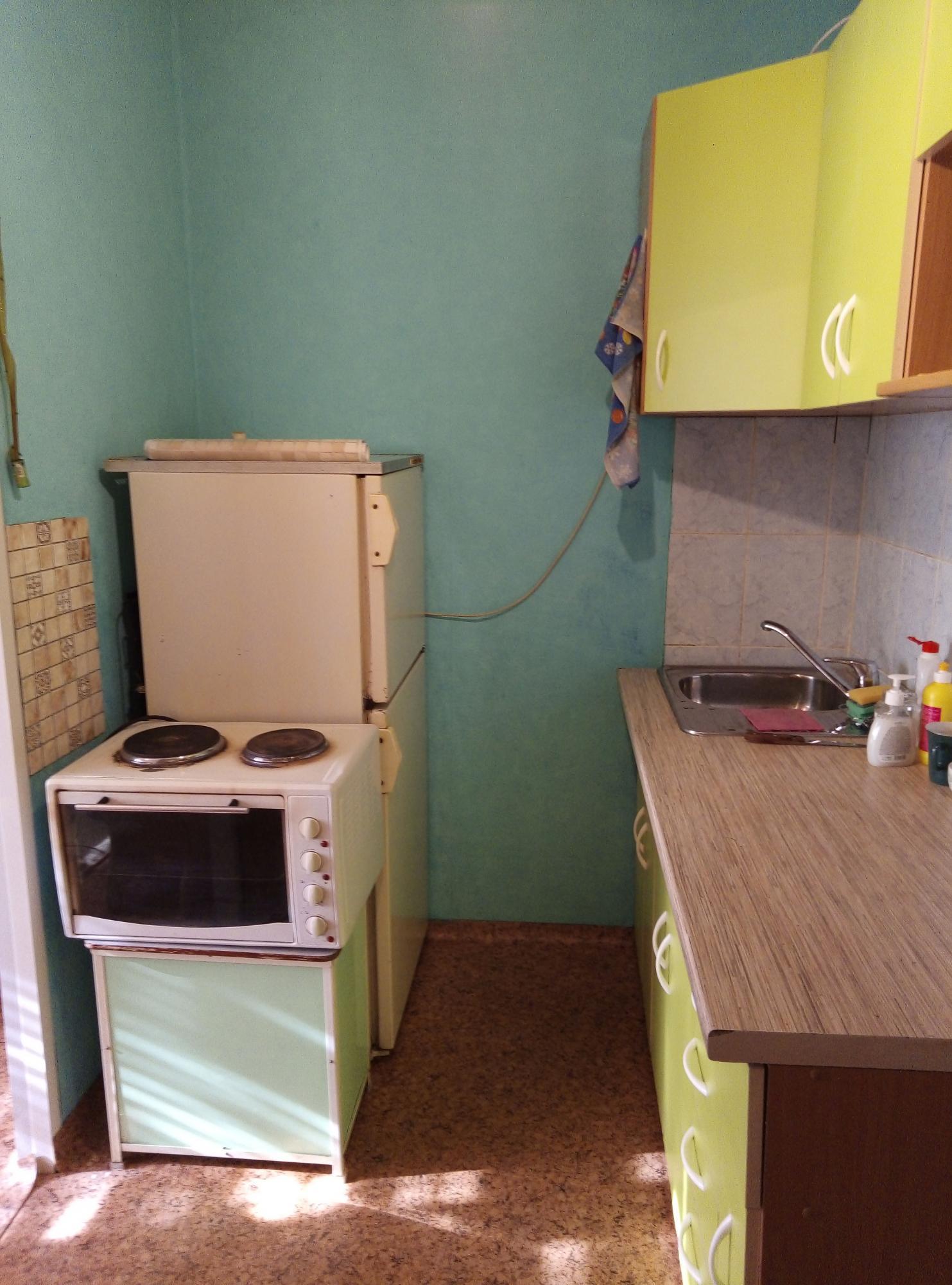 студия улица 60 лет Октября, дом 151   11000   аренда в Красноярске фото 2