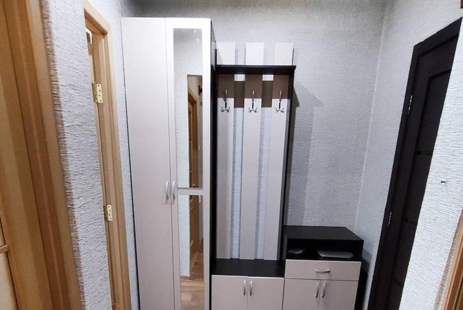 1к квартира улица Мичурина, 5Б   14000   аренда в Красноярске фото 4
