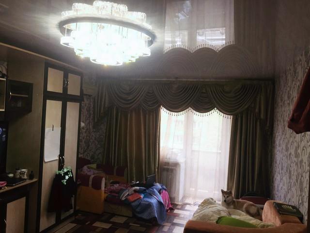 2к квартира улица Батурина, 5Г | 17000 | аренда в Красноярске фото 5
